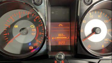 jb64ジムニーの燃費